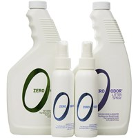 Dog Suppliescleaning & Sanitationstain & Odor Removalzero Odor® Sprays & Kits