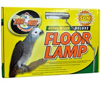 AvianSun Deluxe Floor Lamp(bulb not included)