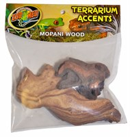 Terrarium Accents - Mopani Wood