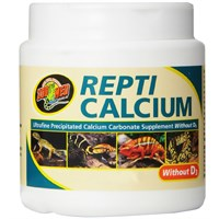 Zoo Med Repti Calcium® without D3 (48 oz)