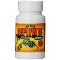 Zoo Med ReptiVite™ without D3 (5 lb)