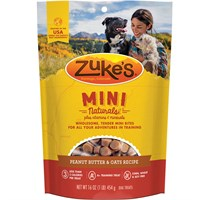 Dog Suppliesdog Treats & Chewsdog Training Treatszukes Mini Naturals