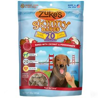Dog Suppliesdog Treats & Chewsfunctional Dog Treatszukes® Skinny Bakes™