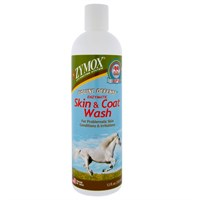 Zymox® Equine Defense® Enzymatic Skin & Coat Wash (12 fl oz)