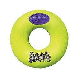 airkongdonutm Air KONG Squeaker Donut   MEDIUM