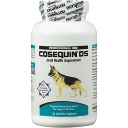 Image of Cosequin DS (Double Strength) 132 CAPSULES