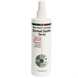 dermalsoothespray New! Dermal Soothe Anti Itch Spray for Dogs &amp; Cats (12 oz)