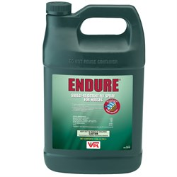 Image of Endure: Sweat-Resistant Fly Spray For Horses (1 Gallon)