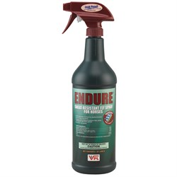 Image of Endure: Sweat-Resisitant Fly Spray For Horses (32oz)