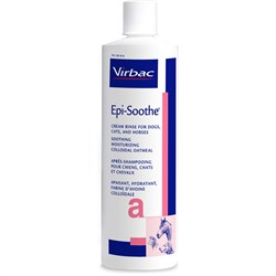 Image of Epi-soothe Cream Rinse and Conditioner by Virbac (8 fl oz)