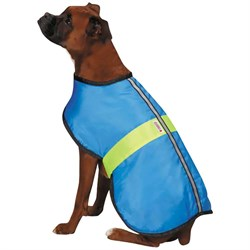 Kong Nor'Easter Coat - Blue (Medium)
