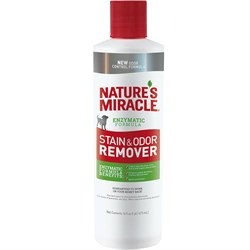 Image of Nature's Miracle Stain & Odor Remover (16 oz)
