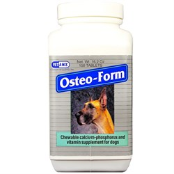 Image of Osteo-Form (150 tablets)