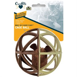 our-pets-play-n-squeak-cage-ball-cat-toy-ball-of-furry-fury