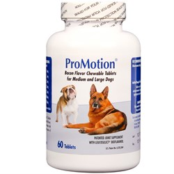 Image of ProMotion for Med/Large Dogs (60 tablets)