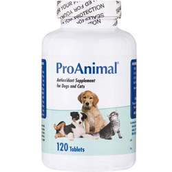 Image of ProAnimal for Dogs and Cats (120 Tablets)