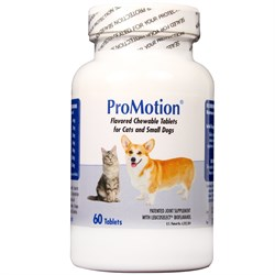 Image of ProMotion for Small Dogs/Cats (60 tablets)
