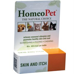 Image of HomeoPet Skin and Itch Relief (15mL)