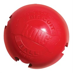 Image of KONG Biscuit Ball - SMALL