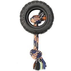 tirebiterrope Top 5 Dog Toys