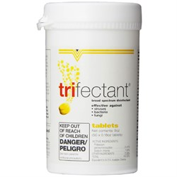 Image of Trifectant - Broad Spectrum Disinfectant (50 tablet)