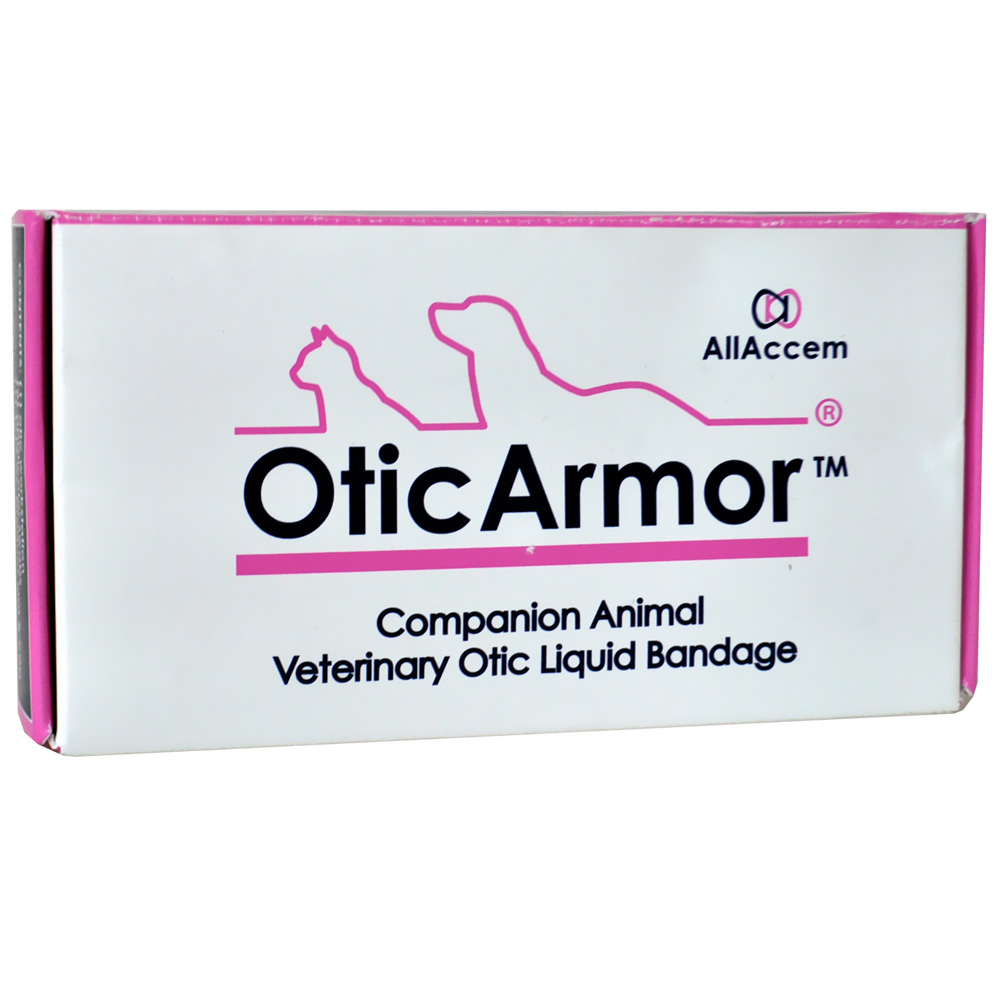 AllAccem OticArmor Vet Liquid Bandage