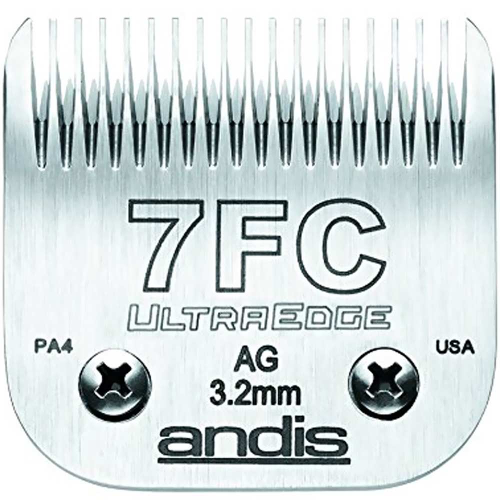 Andis UltraEdge Clipper Blade - Size 7FC
