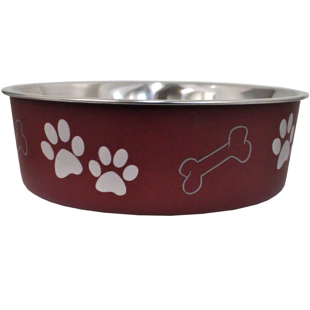 Bella Bowls Merlot (Large)