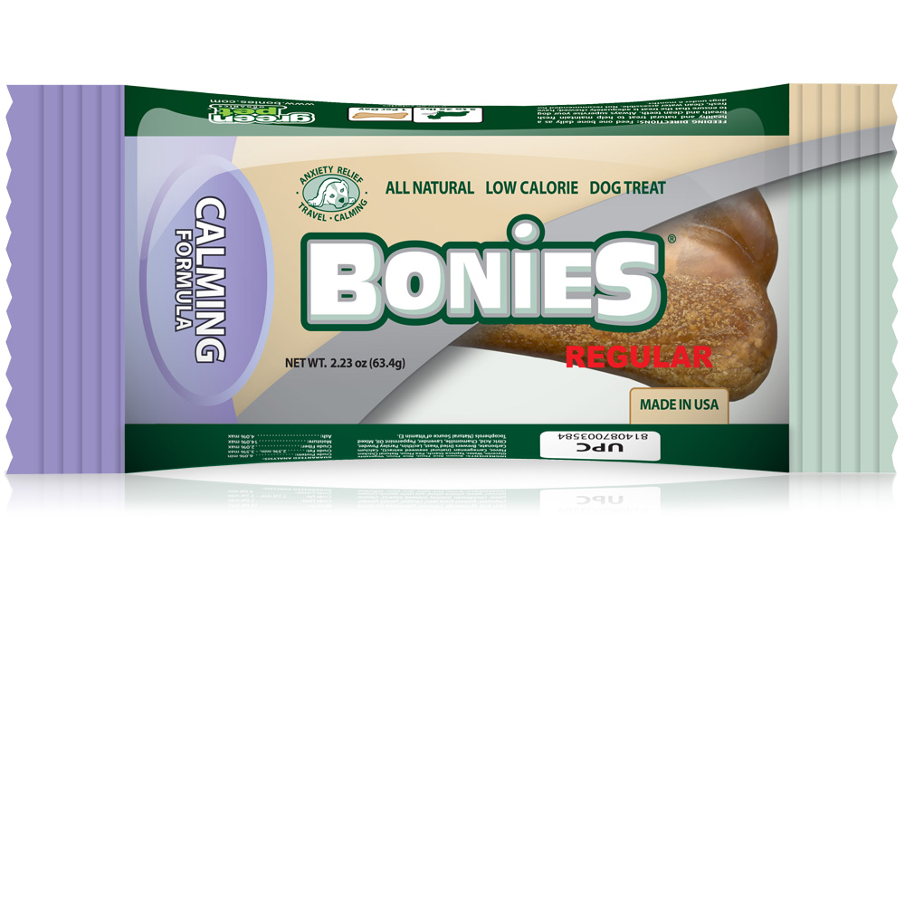 BONIES Natural Calming Formula LARGE SINGLE BONE (2.23 oz)