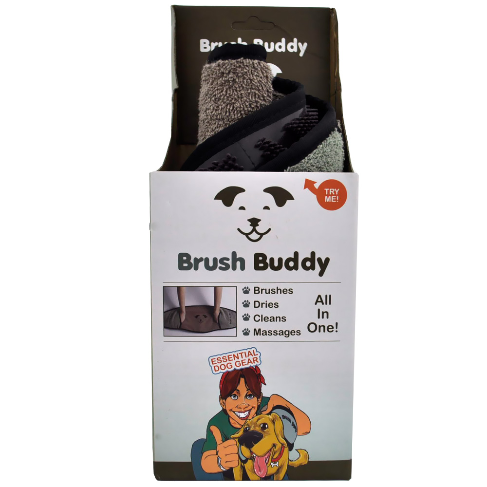 Brush Buddy
