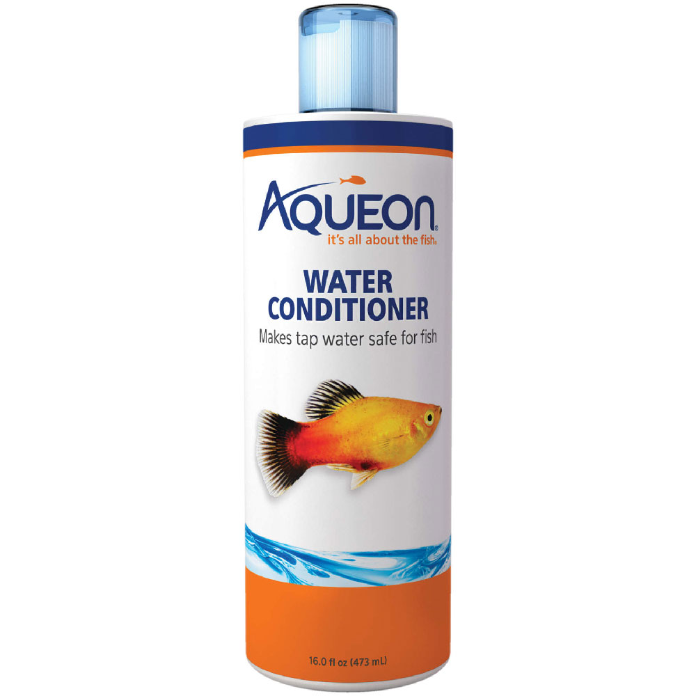 Central Aquatics Aqueon Water Conditioner (16 fl oz)