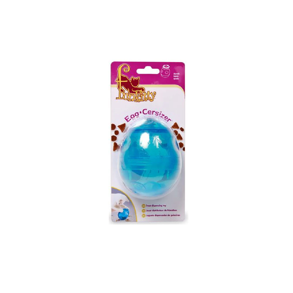 Premier FunKitty Egg-cersizer