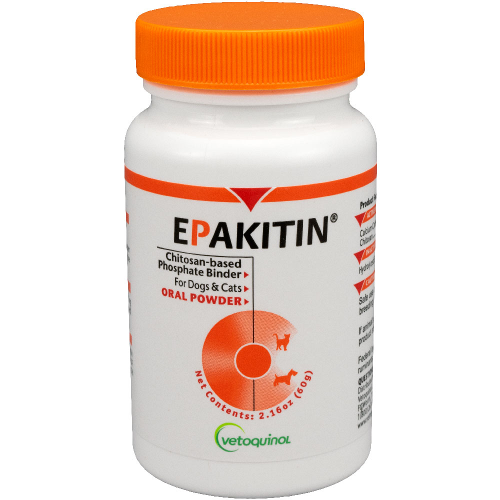 Epakitin for Dogs and Cats (50 gm)
