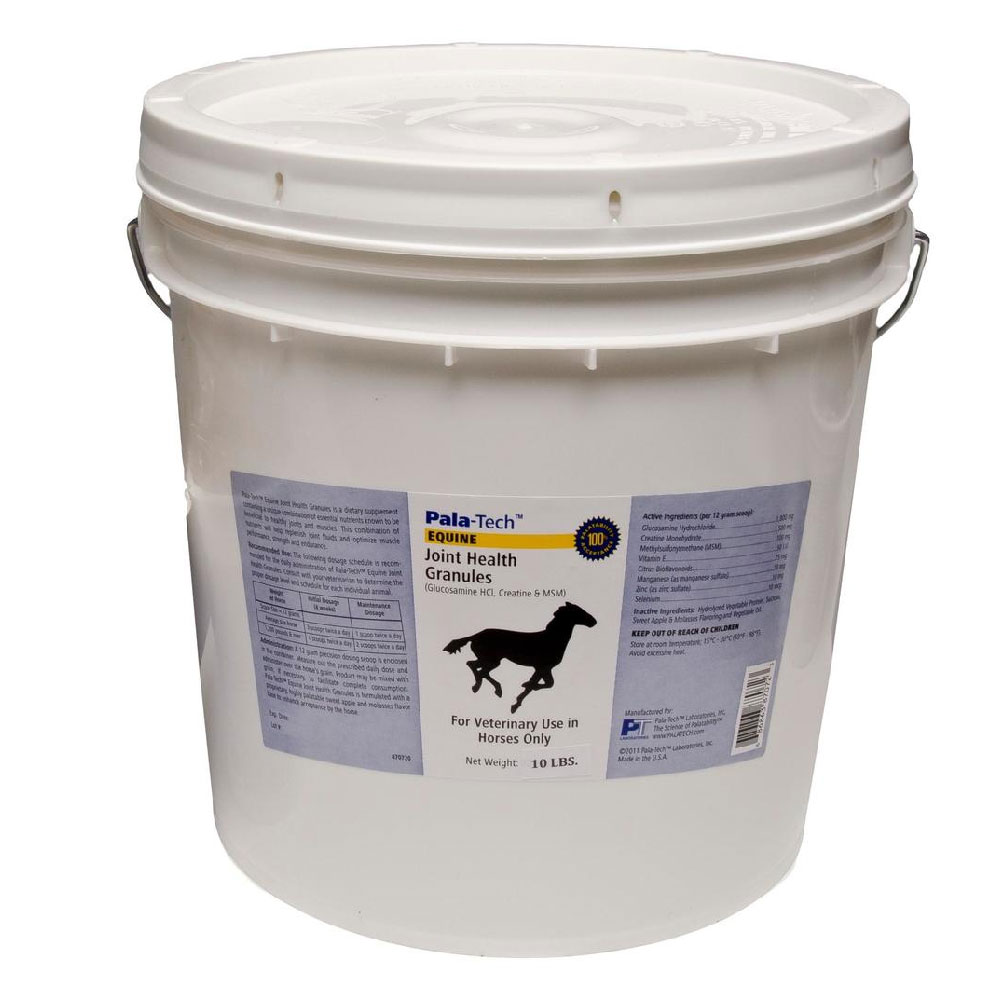 Equine Joint Healthy Granules (10 lbs)
