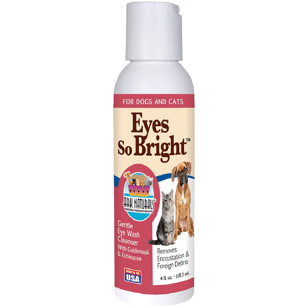 Eyes So Bright Gentle Eye Cleaner (4 fl oz)