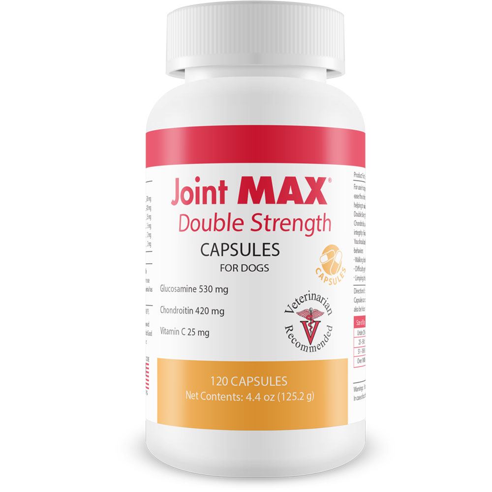 Joint MAX Double Strength (120 Sprinkle Caps)