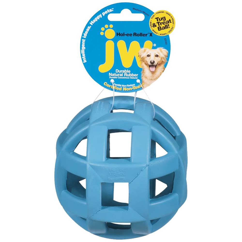 JW Pet Hol-ee Mol-ee (Extreme 5&quot;) - Assorted