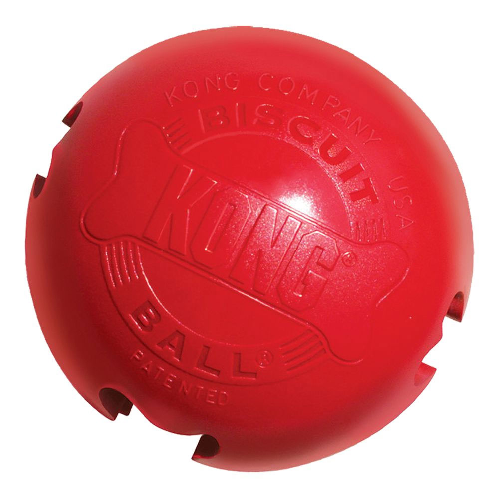 KONG Biscuit Ball - LARGE