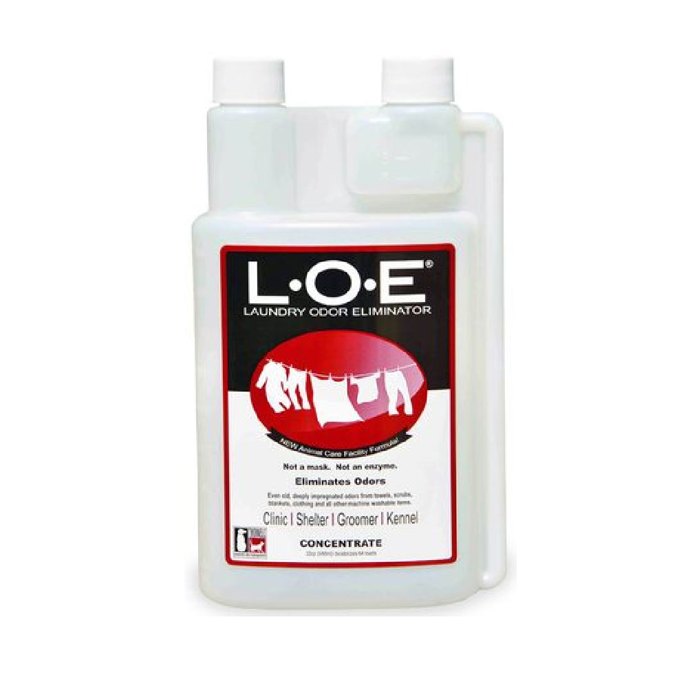 Laundry Odor Eliminator Concentrate (32 oz)