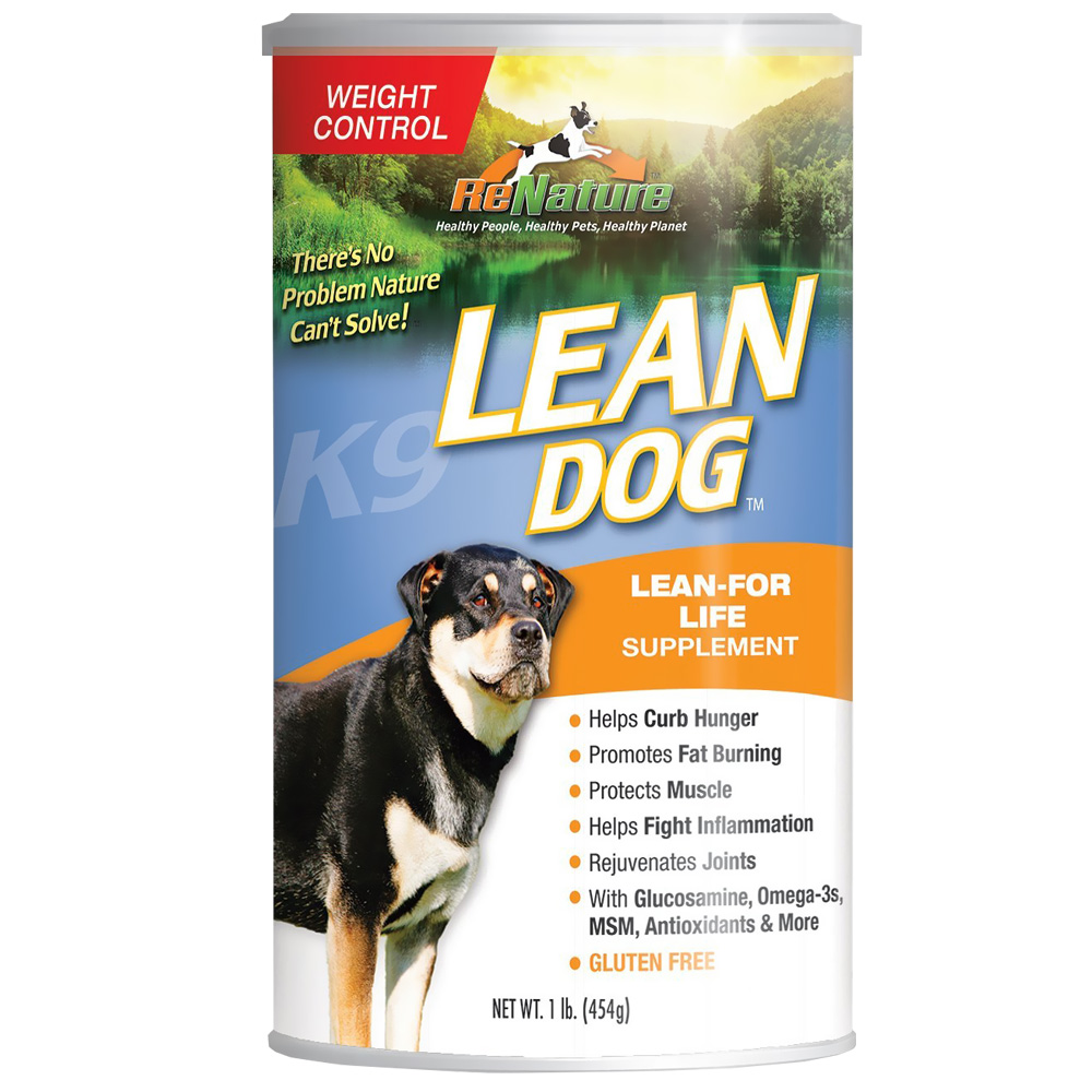 K9 Lean Dog (1 lb)