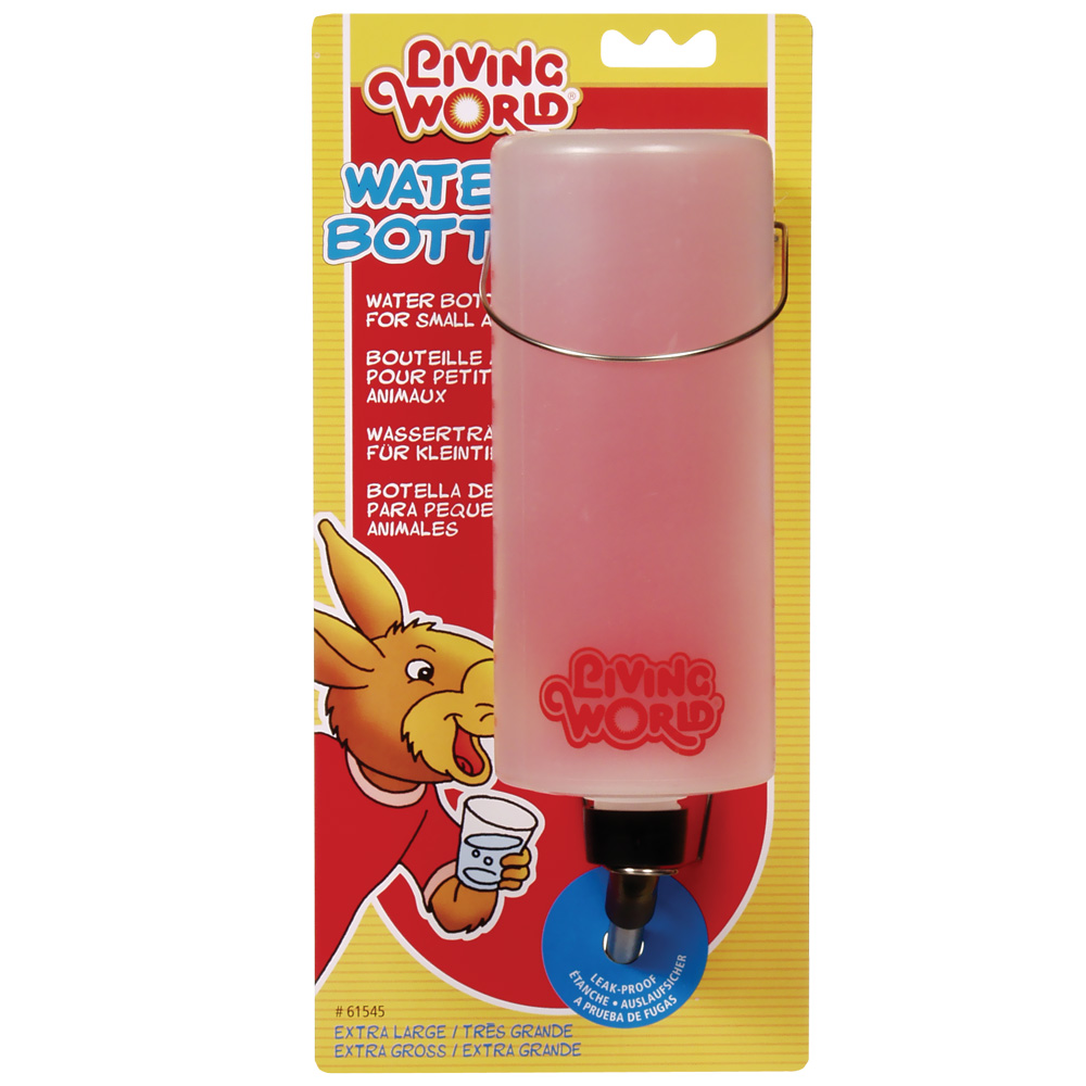 Living World All Purpose Water Bottle (32 oz)