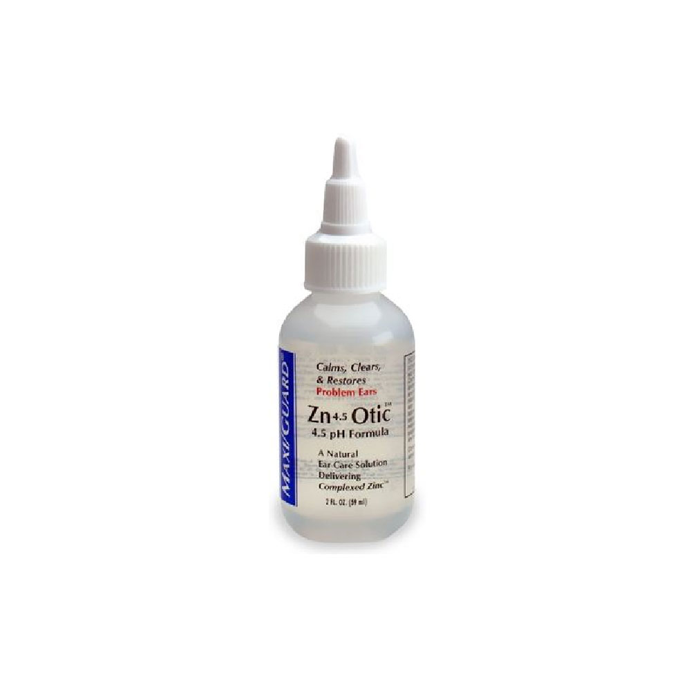 Maxi/Guard Zn4.5 Otic (2 fl oz)