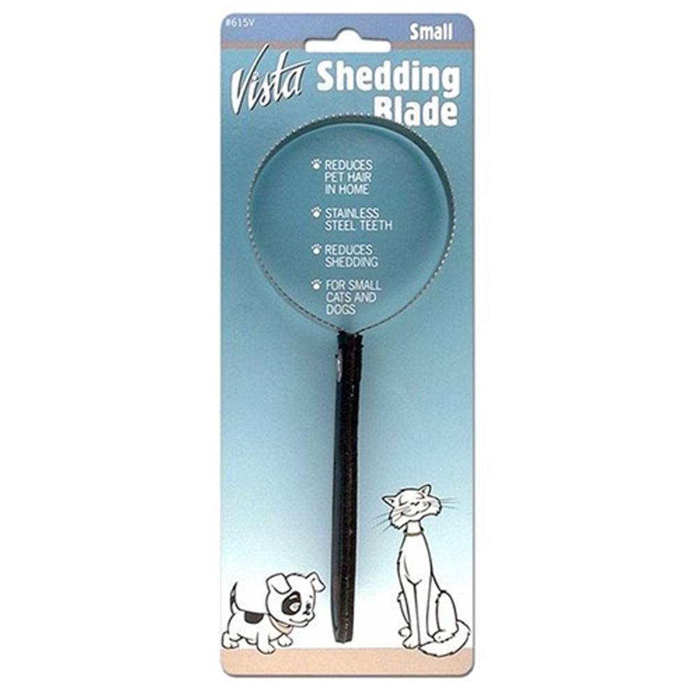 Millers Forge Vista Shedding Blade