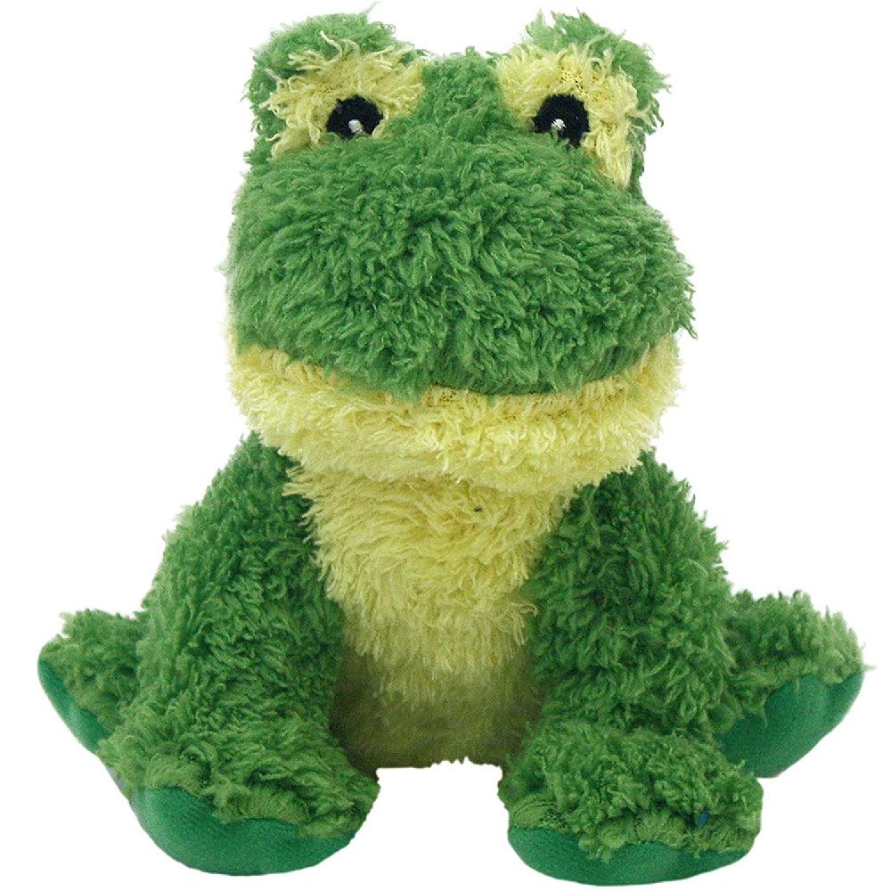 MultiPet Look Who's Talking Frog