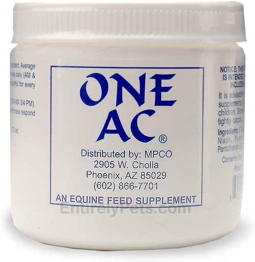 ONE AC Supplement (200gm)
