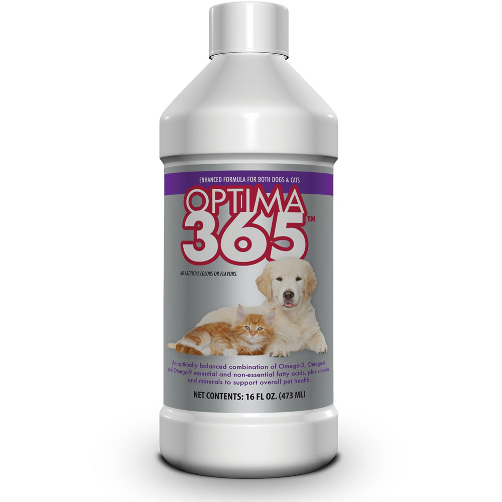 Optima 365 for DOGS - 16 oz