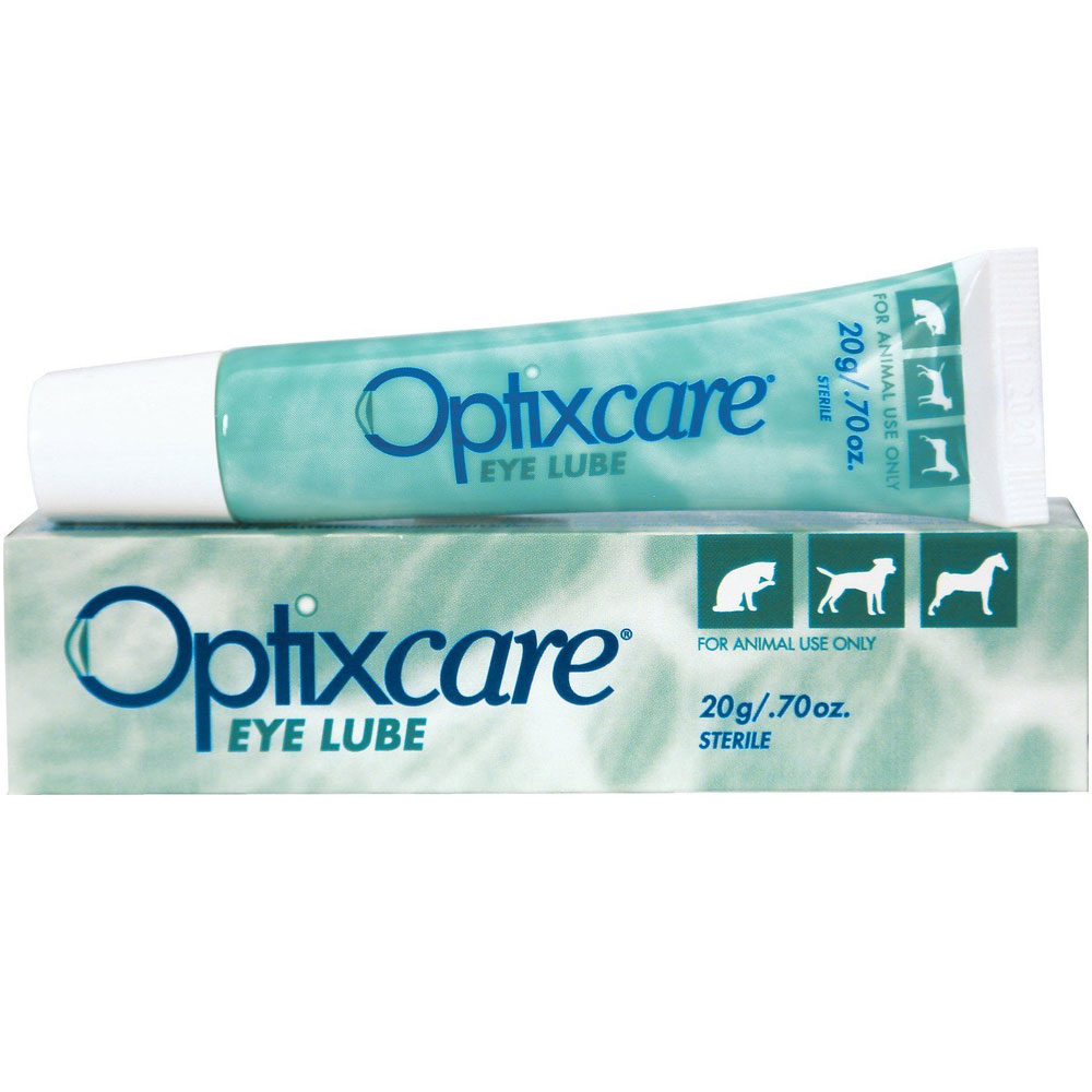 Optixcare Surgical Eye Lubricant (15g)