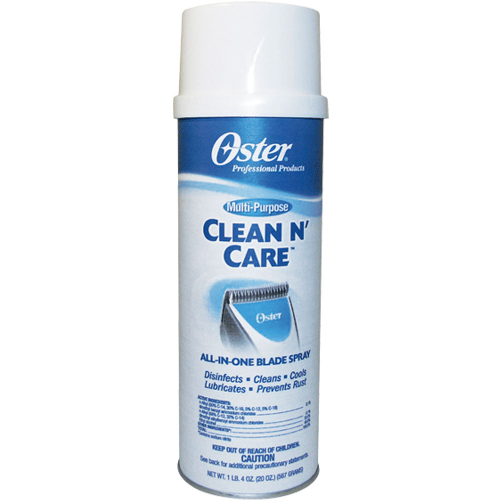 Clean N Care 4 in 1