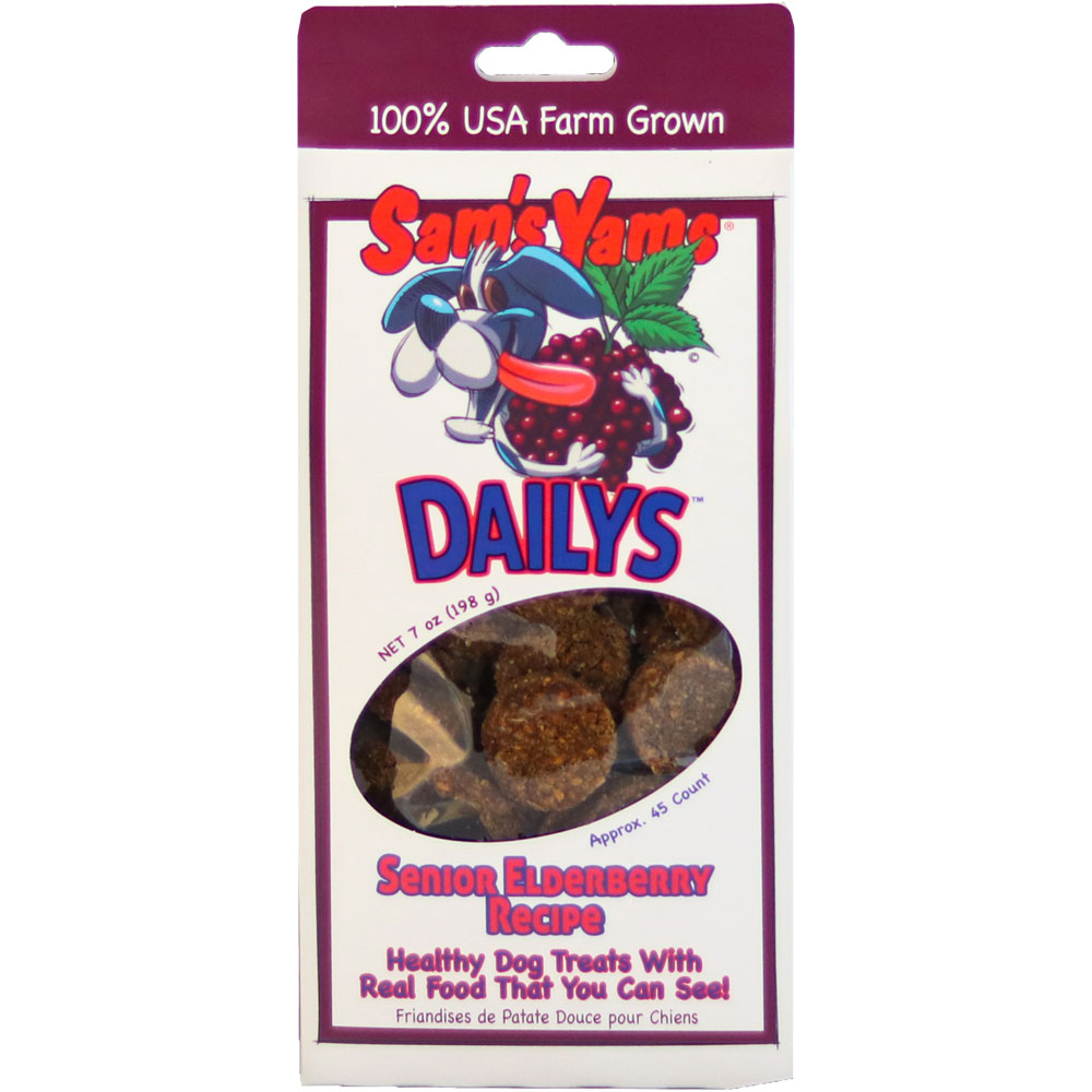 Sam's Yams Antioxidant Berry Cookies (9 oz)