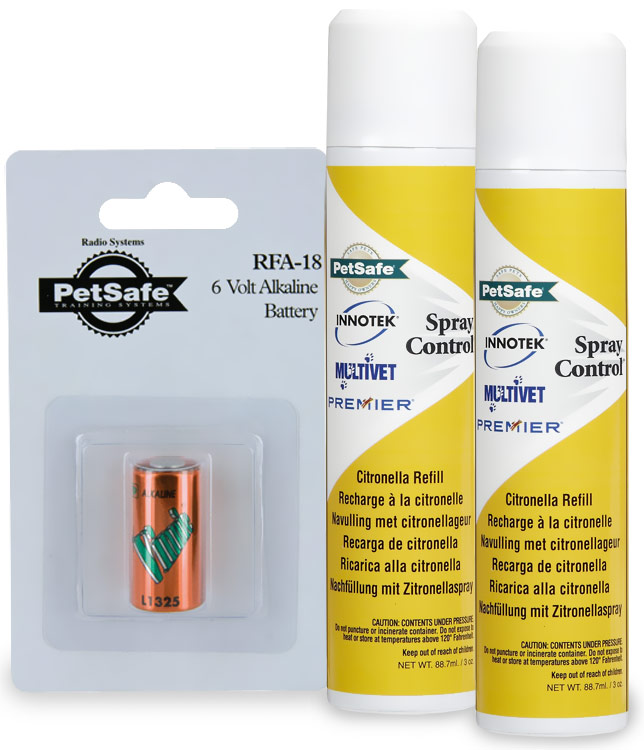 Premier Spray Sense Refill Kit